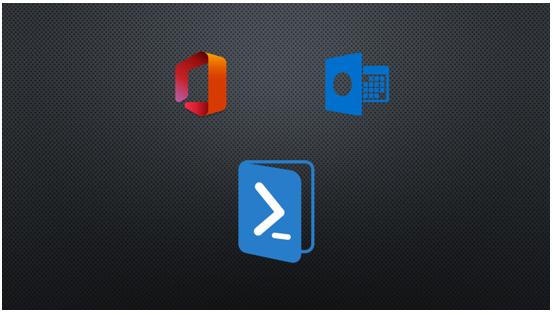 Gestion des partages de calendrier Microsoft 365 avec PowerShell